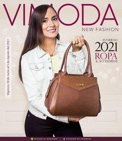 Catálogo Vimoda ( Vence hoy)