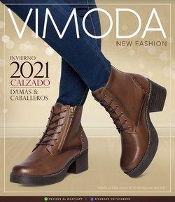 Catálogo Vimoda ( 9 días más)