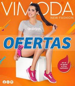 Catálogo Vimoda ( 22 días más)