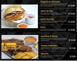 Ofertas de El Chinito en el catálogo de El Chinito ( 13 días más)