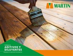 Ofertas de Ferretería y Construcción en el catálogo de Martín ( Más de un mes)