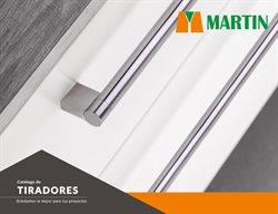 Ofertas de Ferretería y Construcción en el catálogo de Martín ( Más de un mes )