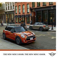 Ofertas de Mini  en el folleto de Lima