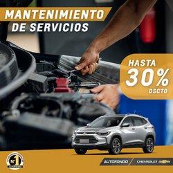 Ofertas de Carros, Motos y Repuestos en el catálogo de AutoFondo ( Vence mañana)
