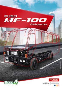 Ofertas de Fuso  en el folleto de Cusco
