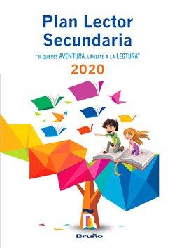 Ofertas de Viajes y ocio en el catálogo de Editorial Bruño en Trujillo ( Más de un mes )
