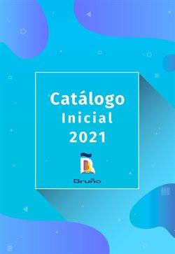 Ofertas de Viajes y ocio en el catálogo de Editorial Bruño ( Más de un mes)
