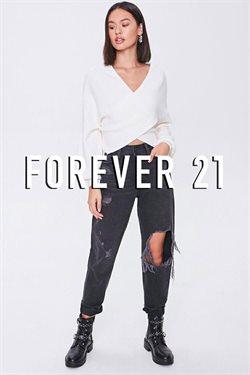 Ofertas de Ropa, zapatos y complementos en el catálogo de Forever 21 ( 24 días más )