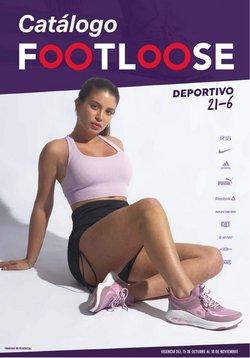 Catálogo Footloose ( 2 días publicado)