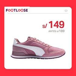 Ofertas de Ropa, zapatos y complementos en el catálogo de Footloose en Ayacucho ( 4 días más )
