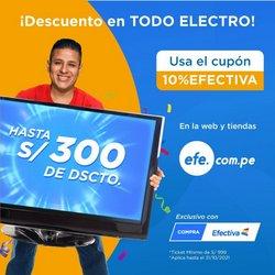 Ofertas de Tecnología y Electrónica en el catálogo de Tiendas EFE ( Publicado hoy)