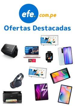 Catálogo Tiendas EFE en Trujillo ( Publicado ayer )