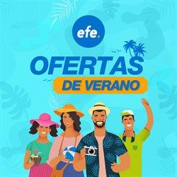 Catálogo Tiendas EFE ( Caducado )