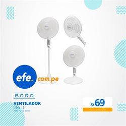 Catálogo Tiendas EFE ( 2 días más )
