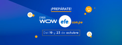 Cupón Tiendas EFE ( 3 días más )