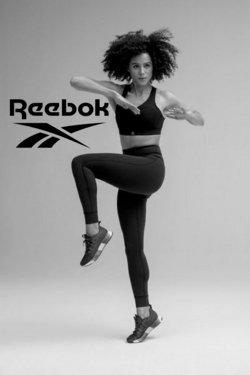 Catálogo Reebok ( Más de un mes)