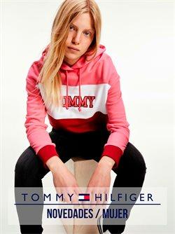 Catálogo Tommy Hilfiger ( 16 días más)