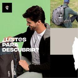 Catálogo Totto ( 9 días más)