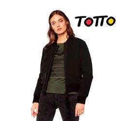 Ofertas de Totto  en el folleto de Lima