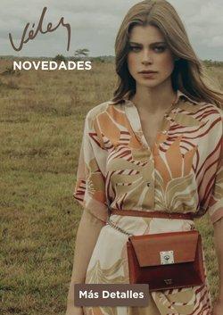 Catálogo Vélez ( Publicado hoy)