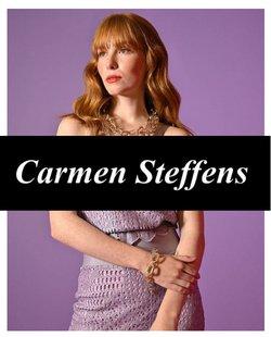 Catálogo Carmen Steffens ( 9 días más)
