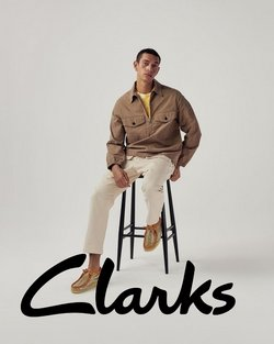 Catálogo Clarks ( 9 días más)