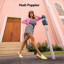 Ofertas de Hush Puppies en el catálogo de Hush Puppies ( 29 días más)