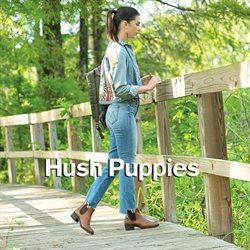 Ofertas de Ropa, zapatos y complementos en el catálogo de Hush Puppies en Ayacucho ( Publicado hoy )