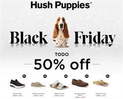 Ofertas de Ropa, zapatos y complementos en el catálogo de Hush Puppies en Ayacucho ( 3 días más )