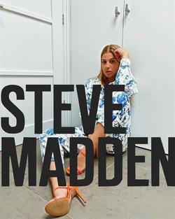 Ofertas de Marcas de Lujo en el catálogo de Steve Madden ( 3 días más)