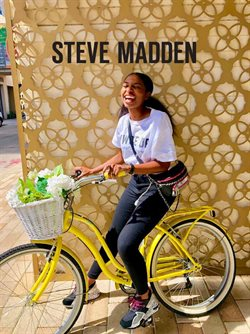 Ofertas de Marcas de Lujo en el catálogo de Steve Madden en Lima ( 22 días más )