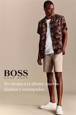 Ofertas de Marcas de Lujo en el catálogo de Hugo Boss ( Más de un mes)