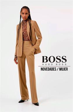 Ofertas de Marcas de Lujo en el catálogo de Hugo Boss ( 5 días más)