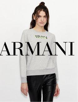 Ofertas de Marcas de Lujo en el catálogo de Armani ( 2 días publicado)