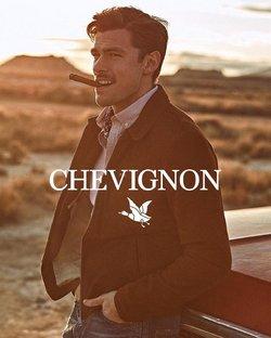 Ofertas de Chevignon en el catálogo de Chevignon ( Más de un mes)