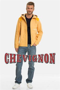 Ofertas de Chevignon  en el folleto de Lima