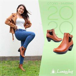 Ofertas de Ropa, zapatos y complementos en el catálogo de Lumberjack en Cajamarca ( 4 días más )
