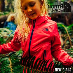 Ofertas de The North Face  en el folleto de Cusco