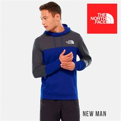 Ofertas de The North Face  en el folleto de Lima