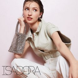 Catálogo Isadora ( 9 días más)