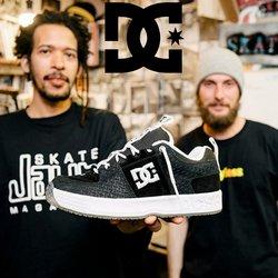 Catálogo DC Shoes ( 10 días más)