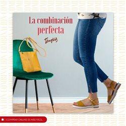 Ofertas de Ropa, zapatos y complementos en el catálogo de Tanguis en Huánuco ( Más de un mes )