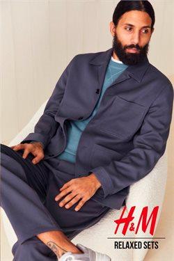 Ofertas de Ropa, zapatos y complementos en el catálogo de H&M ( 5 días más)