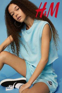 Ofertas de Ropa, zapatos y complementos en el catálogo de H&M ( 6 días más)