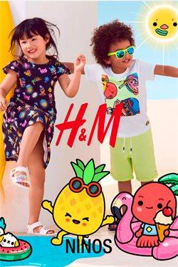 Ofertas de Ropa, zapatos y complementos en el catálogo de H&M en Cajamarca ( 2 días publicado )
