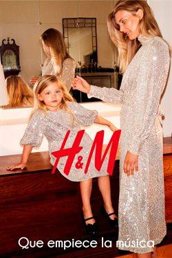 Ofertas de Música en H&M