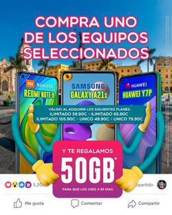 Cupón Bitel en Trujillo ( 6 días más )