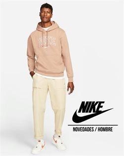 Ofertas de Deporte en el catálogo de Nike ( 7 días más)