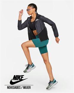 Ofertas de Nike en el catálogo de Nike ( 16 días más)