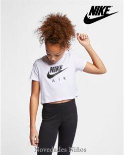 Ofertas de Deporte en el catálogo de Nike ( Más de un mes )